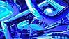 Neon Night Rider (Konny :-))) Tags: harleydavidson harley neonlight neonlicht fluorescentlighting neón bike motorbike motorrad moto chrome chroom cromo crômio reflexionen reflection reflexión réflexion