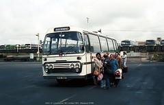 Lincolnshire 1601 800705 Blackpool [jg] (maljoe) Tags: lincolnshire nbc nationalbuscompany
