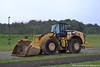 Cat 980M Loader (Trucks, Buses, & Trains by granitefan713) Tags: cat caterpillar machinery heavyequipment equipment wheelloader loader frontendloader cat980m 980m