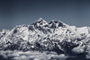 Everest (siam wahid) Tags: abc base camp annapurna trek mountain everest aeroplane