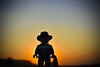 Lego Indy @ Sunset (Whistleberry Arts) Tags: lego indiana jones indianajones indy