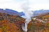 Autumn around Chuuzenji Lake and Kegon Falls, Nikko, Japan (takashimuramatsu) Tags: 日光 中禅寺湖 華厳滝 紅葉 台風 nikko kegon falls fall chuuzenji lake autumn leaves typhoon nikon d810 japan 500v20f