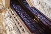 Sainte Chapelle (Xaf) Tags: paris fujifilm piedra stone vitralls cristaleras stainedglass rayonnant