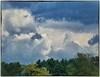 Ready To Storm (Steve4343) Tags: nikon d70s ready storm clouds blue white green thunderstorm rain steve4343