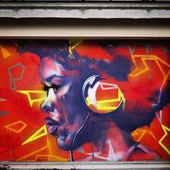 Great concert yesterday (thanks #Lamb), more #music today / #Art by #Tore. #paris #streetart #graffiti #urbanart #graffitiart #urbanart_daily #graffitiart_daily #streetarteverywhere #streetart_daily #wallart #mural #ilovestreetart #igersstreetart #streeta (Ferdinand 'Ferre' Feys) Tags: ifttt instagram paris france streetart artdelarue graffitiart graffiti graff urbanart urbanarte arteurbano ferdinandfeys