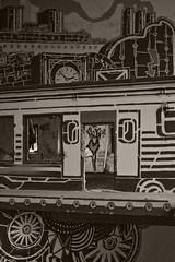 _MG_2724 (daniel.p.dezso) Tags: budapest graffiti nagyvásárcsarnok urbex abandon ruin hungary