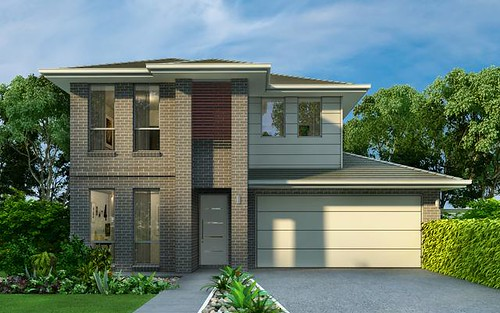 Lot 4 Junction Road, Schofields NSW