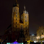 Basilique Sainte-Marie, Cracovie thumbnail