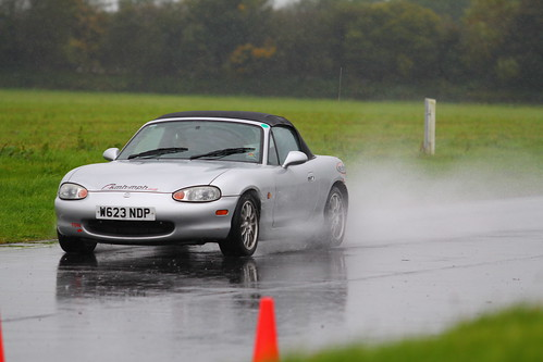 Llandow Track Day