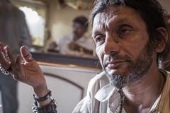 Mumbai - Bombay - Dharavi slum tour-41