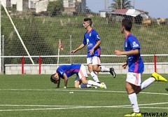 6392 (Dawlad Ast) Tags: real oviedo sporting gijon mareo futbol inferiores derbi soccer septiembre 2017 españa spain deporte asturias escuela cadete a