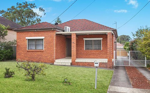 83 Albert St, Revesby NSW 2212
