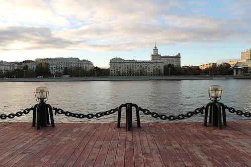 Октябрь ©  Vyacheslav Solovyov