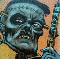 the last character at Chelmsford hall of fame (Brave Arts. Spray can art & Graffiti Workshops) Tags: essexgraffiti leopardskinlace essexarts ukgraffiti graffitiart aerosolart blackbook graffitisketchbook spraycanart wallart muralart graffitiworkshop graffitiworksops bravearts braveart graffitimural graffitimurals britishgraffiti wallmurals nevagrowinup artwall muralgraffiti drawingenglish montanagold montanablack graffitiuk oneloveoneheartonedestiny skillstopaythebills spraycanartforsale graffitiartforsale forsale artforsale streetartforsale artists arts essexpainters hot spraypainted muralinspraypaint dreamlover comeandrescueme spraycan artistbritish graffitisketches graffiti lineism graffiticharacter lakesidegraffitigraffitiexhibition streetexhibition streetart thesmellofblood graffitidrawing montana englishgraffiti vampire lovebomb ukessex essexartists twistedindividual linetamer spraypaint spraycanartist 08sketchkincrossed theusualsuspects oldschool chasndave thatswhatilike enockmahlangu