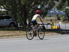 "Avanti Plus Duathlon, Lake Tinaroo, 07/10/17-Junior Race • <a style=""font-size:0.8em;"" href=""http://www.flickr.com/photos/146187037@N03/37567773621/"" target=""_blank"">View on Flickr</a>"