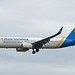 Ukraine International Airlines UR-PST Boeing 737-8AS Winglets cn/37534-2958 @ EBBR / BRU 25-02-2017