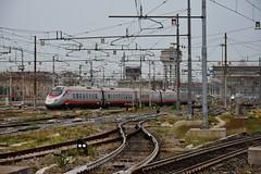 ETR 610 (luciano.deruvo) Tags: stazione milano papero etr600 trenitalia fs