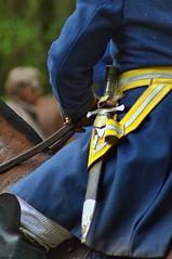Vénerie (Phil du Valois) Tags: vénerie veneur dague chasse courre