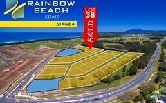 Lot 38 Rainbow Beach Estate, Lake Cathie NSW