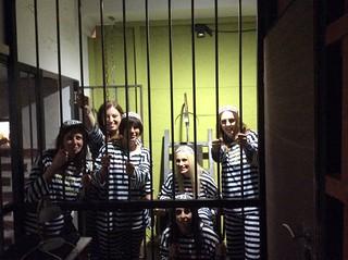 Fifty Shades of Grey entkommen dem Rätselgefängnis