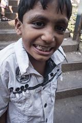 Mumbai - Bombay - Dharavi slum tour-19