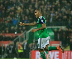 Northern Ireland v Germany (Portspix) Tags: belfast coantrim unitedkingdom hummels lafferty gawa germany magennis goal