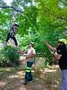 IMG_7751 (Montgomery Parks, MNCPPC) Tags: trees treeclimbing climbing children boy girl boys girls mothers families walllocalpark rockville popupinmontgomeryparks fall autumn october october2017 scaling