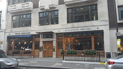 Alexander McQueen (Donald Morrison) Tags: london city streets alexandermcqueen