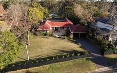 11 Penrhyn Avenue, Beecroft NSW