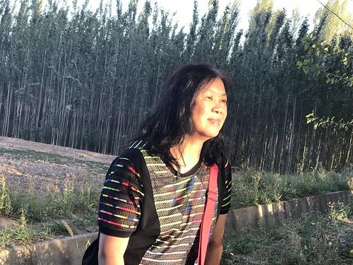 鳴沙山 月牙泉 絲綢之路 第四天 15 09 2017