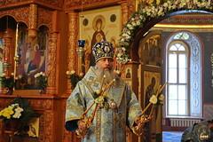 033. Покров Божией Матери в Лавре 14.10.2017