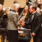"<b>Homecoming Concert</b><br/> The 2017 Homecoming Concert, featuring performances from Concert Band, Nordic Choir, and Symphony Orchestra. Sunday, October 8, 2017. Photo by Nathan Riley.<a href=""http://farm5.static.flickr.com/4485/37707320896_a523c3cb3c_o.jpg"" title=""High res"">∝</a>"