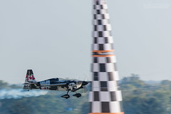 Red Bull Air Race 2017-9 (DownShiftPhoto) Tags: redbull air race airrace racing plane pilot hamilton falken