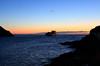 IMG_7884_Oceanex Sanderling_2_+++ (daveg1717) Tags: oceanexsanderling ships thenarrows stjohns nauticaltwilight sunrise