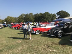 106D412F-FE16-4EA4-A03E-AD7D927D357F (komissarov_a) Tags: annual crossroads russellmemoriallibrary classic carshow friends library 2017 lindale corvette camaro mustang ford packard dodge rolceroyce coolcars people makes models antique historical sunshine enthusiasts komissarova streetphotography canon 5dm3 mark3 rgb cadillac fun auto automobile ancient collectable old restored master hobby amazing road drivable ride gm beatle bug firebird thunderbird studebaker sale trade willys ww2 plymouth collectibles funny interesting мустанг форд шевроле виллис студебекер додж коллекционные автомобили texas harvest hustle iphone