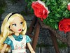Alice (LittleGreyCoconut) Tags: aliceinwonderland diorama handmade disney