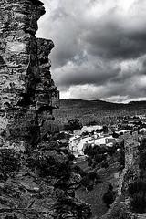 Alegrete (PacoBalsera) Tags: alegrete portugal castillo castle