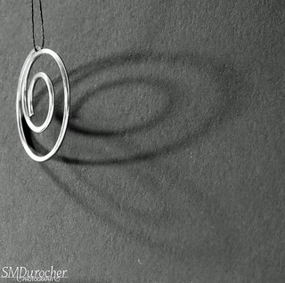 1022 Spiral Paperclip bw c