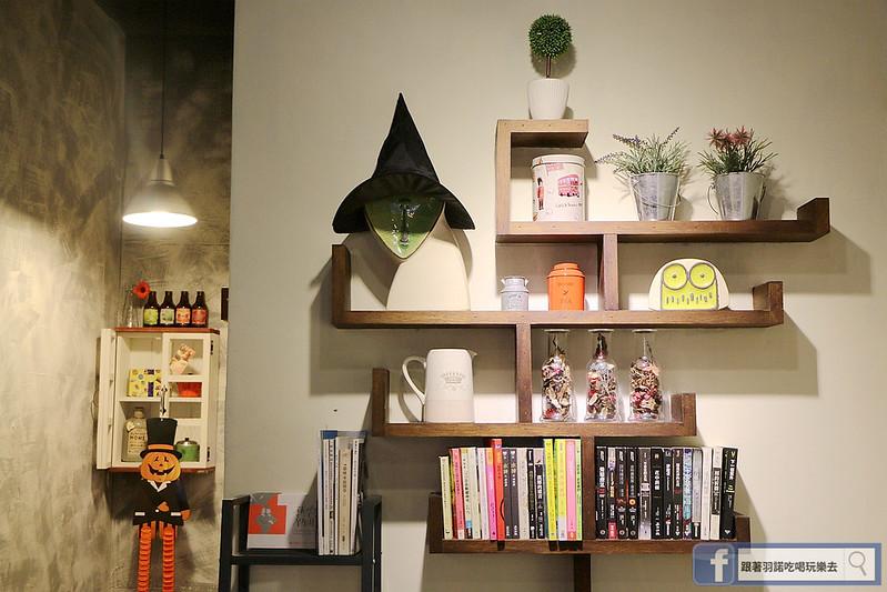翁林 林cafe15