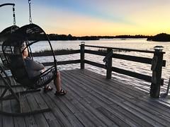 Gulf Views (Satsuma61) Tags: johnmuir sunsets sunset florida gulfofmexico lowkey cedarkey