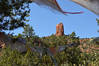 Prayer Flags Chimney Rock (Sotosoroto) Tags: sedona arizona amitabha amitabhastupa chimneyrock