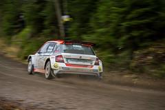 XX Peurunkaralli (Samu Ekman) Tags: xx peurunkaralli 2017 rally rallying rallye racing race ralli finland motorsport d500 nikon teemu asunmaa ville mannisenmäki skoda fabia r5