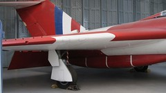 """Gloster Javelin FAW9 41 • <a style=""""font-size:0.8em;"""" href=""""http://www.flickr.com/photos/81723459@N04/37887044772/"""" target=""""_blank"""">View on Flickr</a>"""