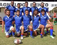 1ª Etapa do Circuito Baiano de Rugby Sevens - 23.09.2017 -  (4) (prefeituramunicipaldeportoseguro) Tags: rugby modalidade bahia esportes