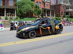 OH Columbus - Doo Dah Parade 101 (scottamus) Tags: columbus ohio franklincounty fair festival parade 2015 doodahparade