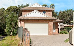 16 Legana Cl, Fingal Bay NSW