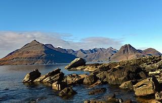 Skye Rocks