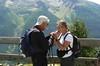 Il piacere maledetto (giorgiorodano46) Tags: agosto2008 august 2008 giorgiorodano giaime leila fumo sigaretta hockenalp lötschental loetschental switzerland schweiz svizzera vallese wallis alpen alps alpi mountain trip hiking