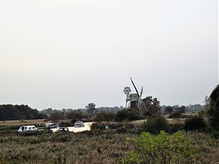 Turf Fen Mill, Irsted, Norfolk