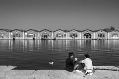 (Russo 86) Tags: venezia venice streetphotography biancoenero bnw blackandwhite monocromo monochrome greyscale people arsenale biennaledivenezia
